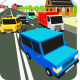 Highway Blocky Rush