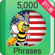 Learn American English Phrases