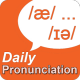 Pronunciation English Daily