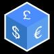 CuConvert - Currencies