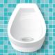 iUrinal - Shy Bladder App
