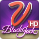 myVEGAS Blackjack -Free Casino