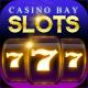 Casino Bay - Slots, VideoPoker