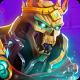 Dungeon Legends: Skeleton King