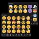 One Emoji Keyboard - GIF, Free