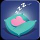 White Noise: heart sleep