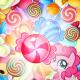 Pony Candy Sugar Crush