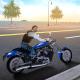 Police Motorcycle Simulator 3D