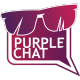 PurpleChat - Live Chat Rooms