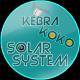 Puzzle KebraKoko Solar System