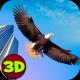 City Bird Eagle Simulator 3D