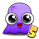 Moy 5 ? Virtual Pet Game