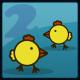 Happy Mrs Chicken 2