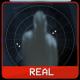 Real Ghost Detector - Radar