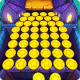 Coin Dozer: Haunted