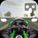 VR Traffic Bike Racer