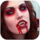 Vampire Me Effect Booth Camera