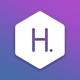 Hexagon UI KIT
