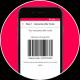 MYJIO Barcode Generate