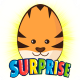 Surprise Eggs - Learn Animals
