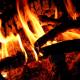 Fireplace Sounds Relax & Sleep