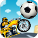 Bike Soccer - Drive Sports