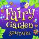 Solitaire Fairy Garden