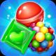 Sweet Candy: Story Match 3