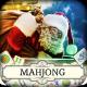 Hidden Mahjong: Finding Santa