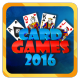 Card Games 2016