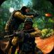 US Army Commando Shooting