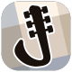 Justin Guitar by FourChords