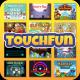 TouchFun Games