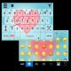 Love iKeyboard Emoji Theme