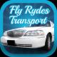 Fly Rydes Passenger