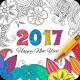 Coloring Book 2017