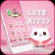 Cute Kitty CM Security Theme