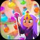 Fairy Potions Mix: Puzzle Pop