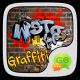(FREE) GO SMS GRAFFITI THEME