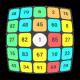 THINGO (Math Puzzle Bingo)