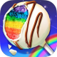 Rainbow Desserts Bakery Party