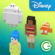 Disney Crossy Road SEA