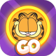 Garfield GO - AR Treasure Hunt
