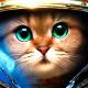 Armored Kitten