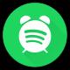 SpotOn Alarm for Spotify (Unreleased)