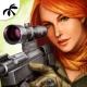 Sniper Arena: 3d Shooting PvP Online Games