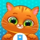 Bubbu Cat – My Virtual Pet