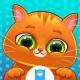 Bubbu Cat – My Virtual Pet