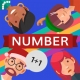 Number Rumble : Brain Battle