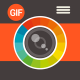 Gif Me! Camera Free - Animated Gif & Moving Pictures
